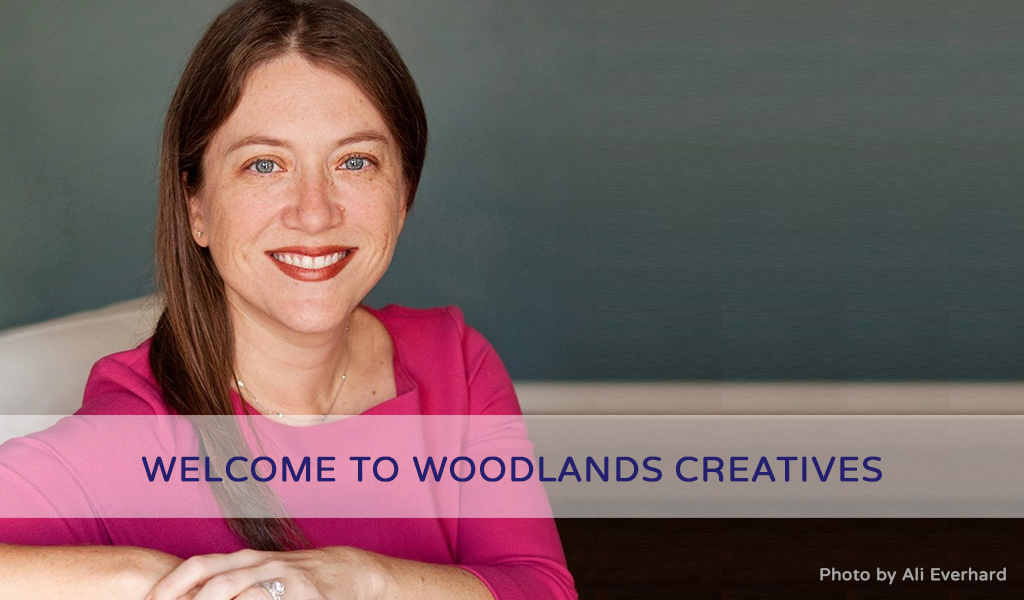 Welcome to Woodlands Creatives